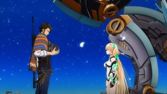 Expelled From Paradise 1