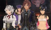God Eater 2: Rage Burst introduces our last hopes in new trailer