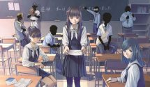 Kadokawa Name PQube as Root Letter English Publisher