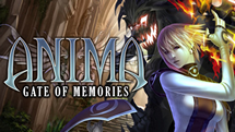 Anima: Gate of Memories Review