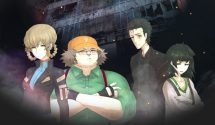 Steins;Gate 0 Localisation is Complete for the West