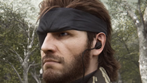 Konami's New Metal Gear Solid Might Not Be What You Expect