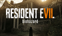 Capcom Spills the Beans on Resident Evil 7
