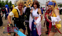 London May MCM Cosplay Montage