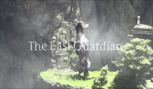The Last Guardian Release Date Announced at E3, New Trailer