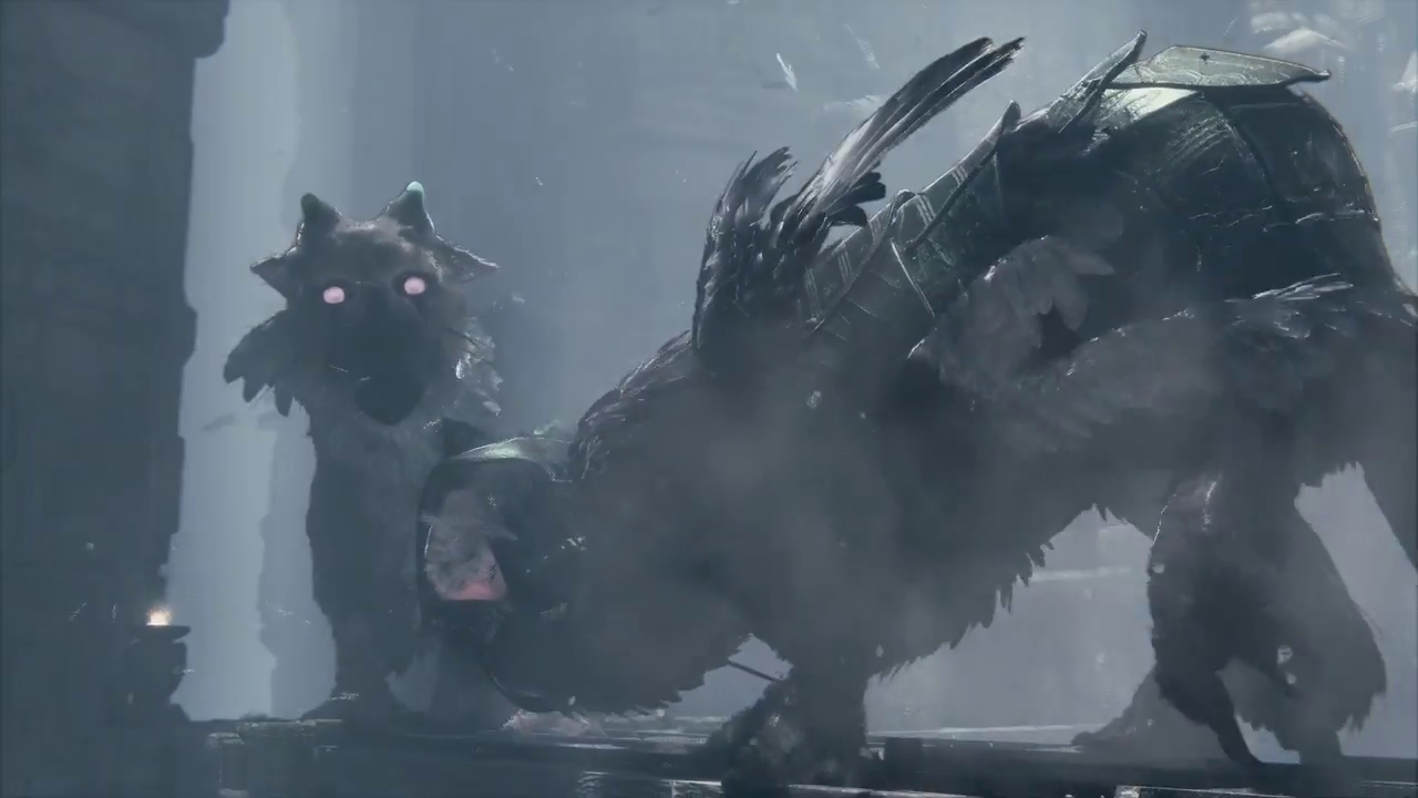 The Last Guardian: Release date, trailer, gameplay and everything else ...