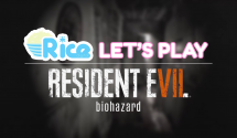 Let's Play Resident Evil 7 Biohazard Teaser Demo (Live Reactions)