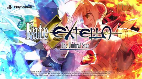 New E3 Fate/EXTELLA Trailer 2