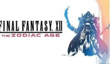 Final Fantasy XII: The Zodiac Age headed to PS4