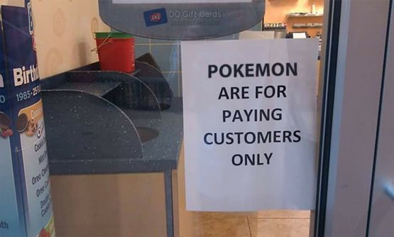 6 Reasons Pokémon Go Is Already Destroying Your Life 3