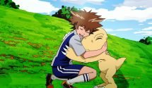 Digimon Tri, Perfect Insider and more are coming to UK