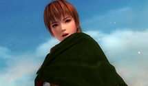 Dead or Alive 5 Gets King of Fighters' Mai Shiranui and Attack on Titan DLC