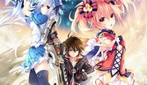 Fairy Fencer F: Advent Dark Force's Launch Trailer Kicks Ass