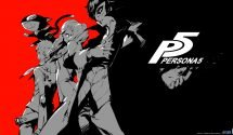 Deep Silver to Publish Persona 5 Europe Version, Along With Other SEGA/ATLUS Titles