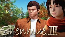 Shenmue III One Year Anniversary Update