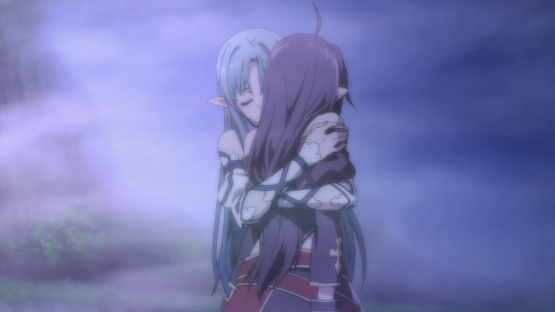 Sword Art Online part 4 5