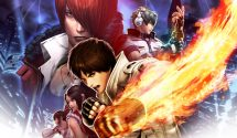 King of Fighters XIV Story Trailer Released