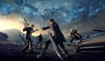 Final Fantasy XV delayed, almost as late as this article