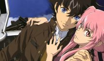 Mirai Nikki Future Diary Part 2 Review (Anime)