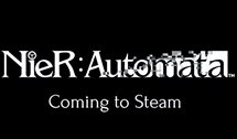 NieR Automata heading for Steam Early 2017