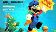 Nintendo Power Now Available For Everyone