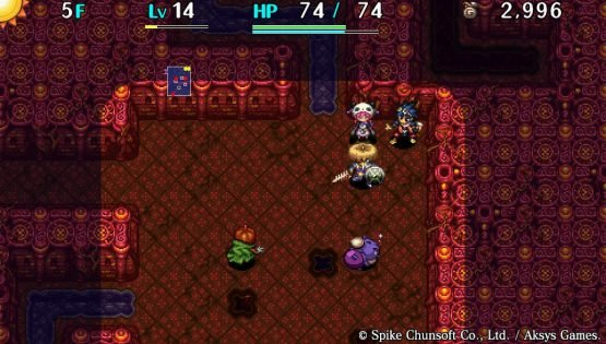 Shiren The Wanderer - 4