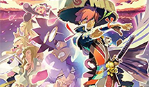 Shiren the Wanderer: Tower of Fortune and the Dice of Fate Review (PS Vita)