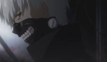 Tokyo Ghoul Root A Review (Anime)