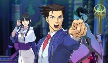 Ace Attorney 6 Europe Release Date Revealed