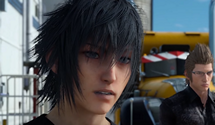 Final Fantasy XV – An Hour of New Gameplay Footage and Brotherhood Episode 4