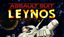 Assault Suit Leynos Review – Return of a Genesis Classic