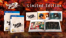 Steins;Gate 0 Limited Edition Revealed by PQube