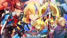 BlazBlue: Central Fiction hits America early November