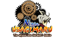 Ninja Usagimaru is Out Now!