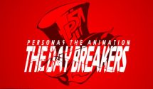 Persona 5 Daybreakers to be streamed via Crunchyroll