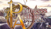 Princess Arthur Gets Localised in Shall We Date? Series