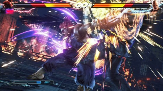 Tekken 7 Preview - Not Afraid to Hit Hard 2