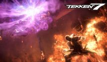 Tekken 7 TGS Trailer for PS4, Xbox One, and Steam Released