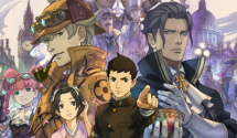 The Great Ace Attorney 2 Trailer Gets English Subtitles