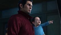 Yakuza 6 – Haruka Pregnant?