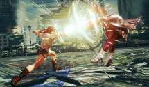 Tekken 7 Preview – Not Afraid to Hit Hard