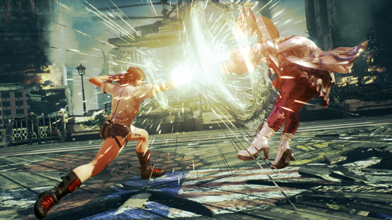 Tekken 7 Preview - Not Afraid to Hit Hard 4