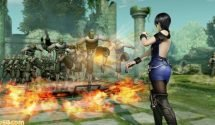 Musou Stars Deception Representation – Millennia from Kagero: Deception II Joins the Fray
