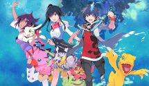 Digimon World: Next Order heads West next year