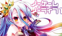 No Game No Life Review