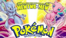 Pokemon Movie Collection 1-3 are coming to the UK