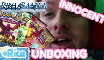 Pro Gamer Criminal Record Update & Pokemon TCG Unboxing (Season 3 Premier)