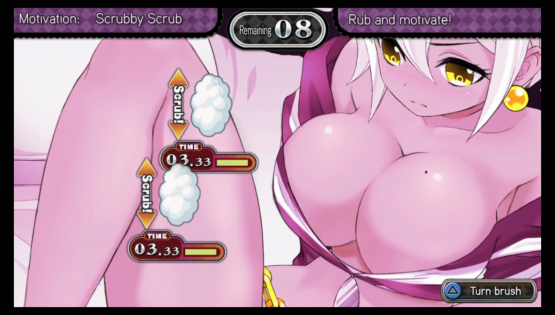 Criminal Girls 2: Party Favours Preview - Walkers Basic or Walkers Sensations? 4