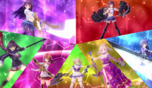 Valkyrie Drive is Out Now with a New Launch Trailer