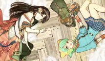 Atelier Shallie Plus Announced for Vita